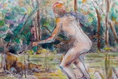 2020-crabbe-diane-et-acteon-21X30-aquarelle