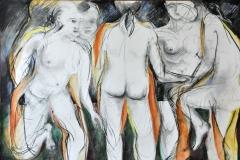 crabbe-2015-danse-51-110x70-fusain-et-aquarelle-sur-papier